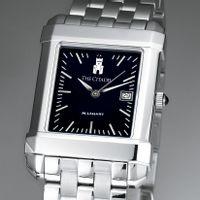 Citadel Men's Black Quad Watch with Bracelet