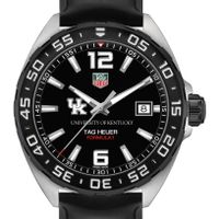 Kentucky Men's TAG Heuer Formula 1 with Black Dial
