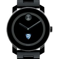 Johns Hopkins University Men's Movado BOLD with Bracelet