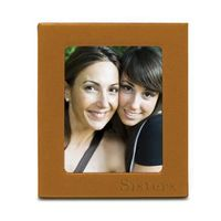 "Leather 8"" x 10"" Studio Frame Image-1 Thumbnail"