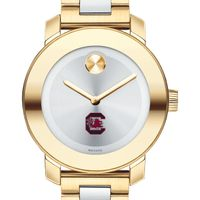 South Carolina Women's Movado Two-Tone Bold