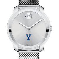 Yale Women's Movado Stainless Bold 36