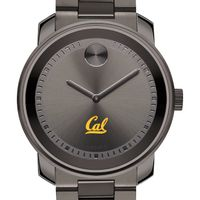 Berkeley Men's Movado BOLD Gunmetal Grey