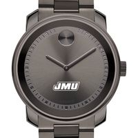 James Madison Men's Movado BOLD Gunmetal Grey