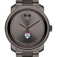 Penn Men's Movado BOLD Gunmetal Grey