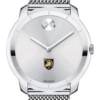 West Point Men's Movado Stainless Bold 44 Image-1 Thumbnail