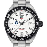 Georgetown Men's TAG Heuer Formula 1