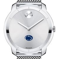 Penn State Men's Movado Stainless Bold 44