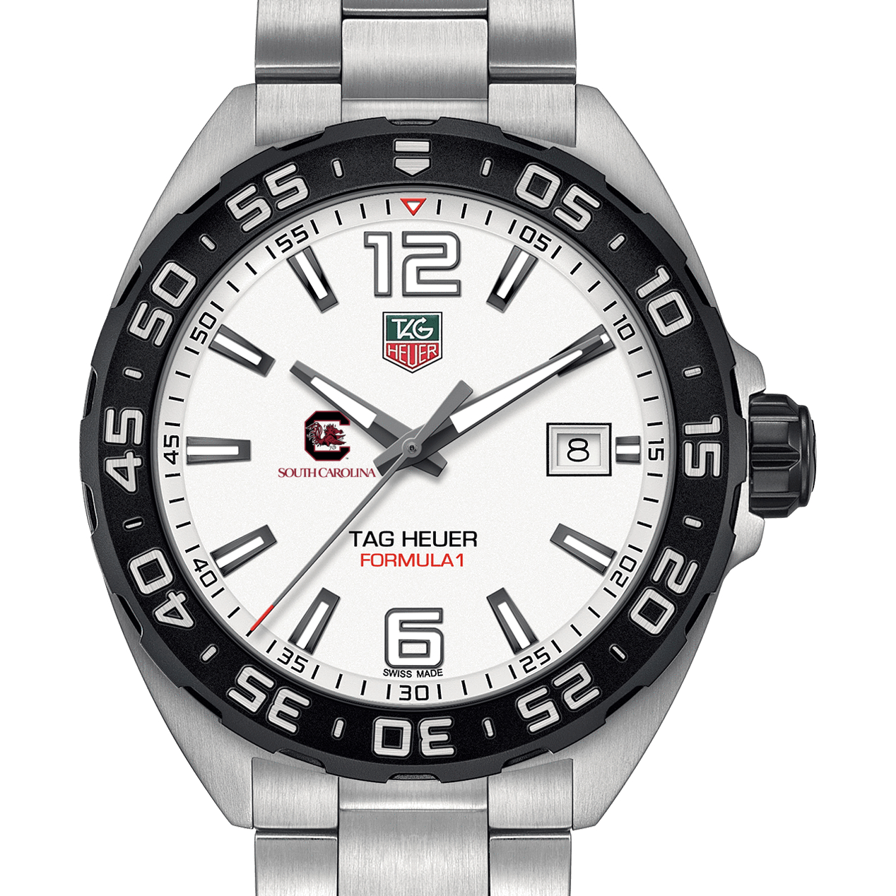 South Carolina Men's TAG Heuer Formula 1