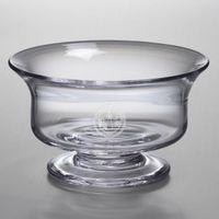 Alabama Large Glass Revere Bowl by Simon Pearce