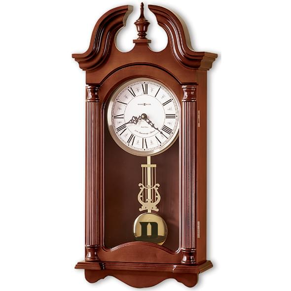Duke Howard Miller Wall Clock