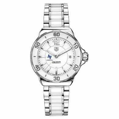 Air Force Academy Women's TAG Heuer Formula 1 Ceramic Watch