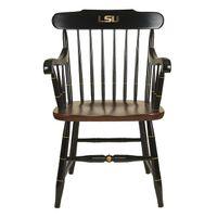 LSU Captain Chair