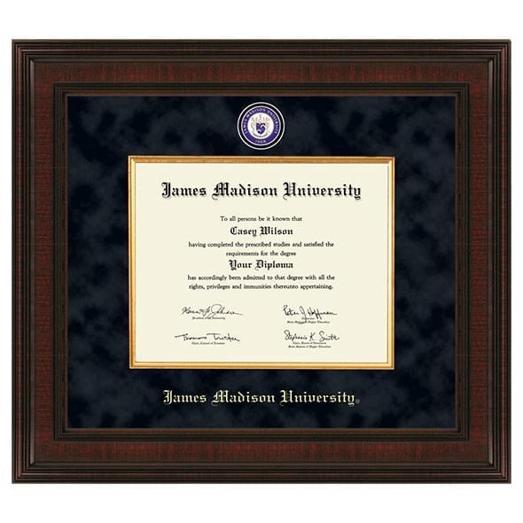 James Madison Excelsior Frame