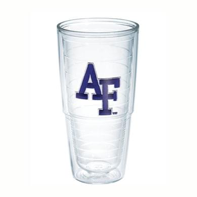 Air Force Academy 24 Ounce Tervis Tumblers - Set of 4