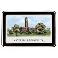 Vanderbilt Eglomise Paperweight