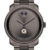 Georgetown Men's Movado BOLD Gunmetal Grey