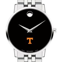 Tennessee Men's Movado Museum with Bracelet