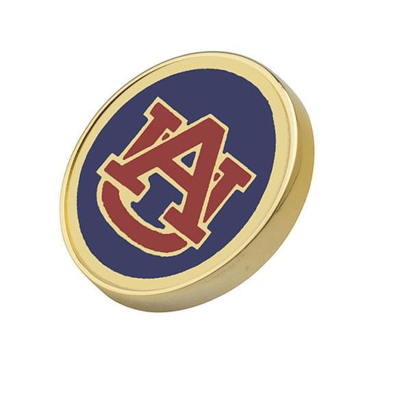 Auburn Lapel Pin