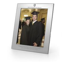 Chicago Polished Pewter 8x10 Picture Frame