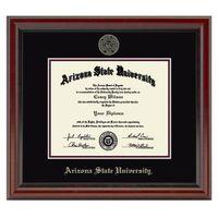Arizona State Fidelitas Frame
