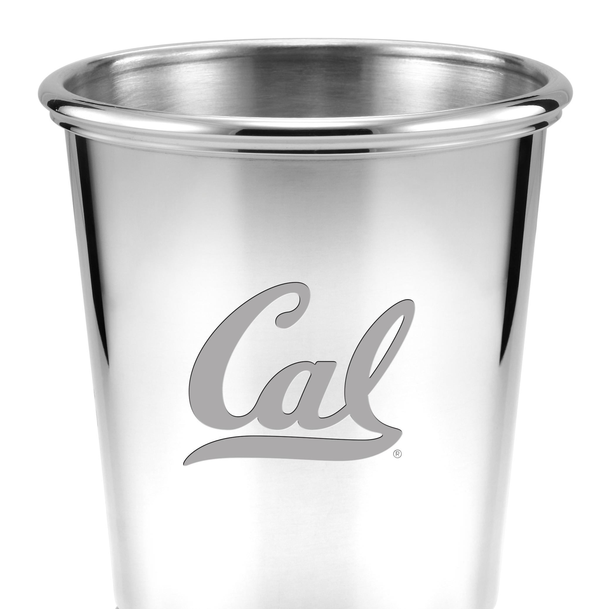 Berkeley Pewter Julep Cup