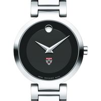 HBS Women's Movado Museum with Steel Bracelet