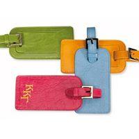Kappa Kappa Gamma Luggage Tag Image-1 Thumbnail