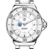 USCGA Women's TAG Heuer Formula 1 Ceramic Watch