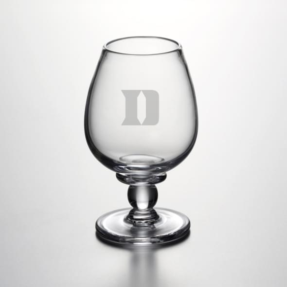 Duke Glass Brandy Snifter by Simon Pearce