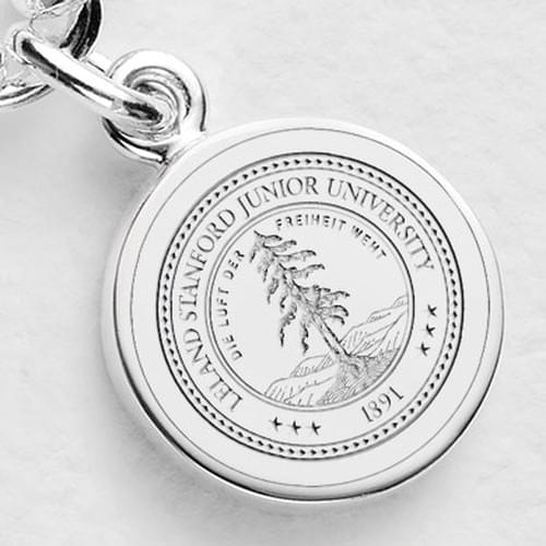Stanford Sterling Silver Charm