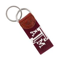 Texas A&M Cotton Key Fob
