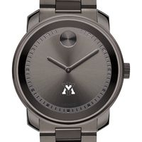 VMI Men's Movado BOLD Gunmetal Grey