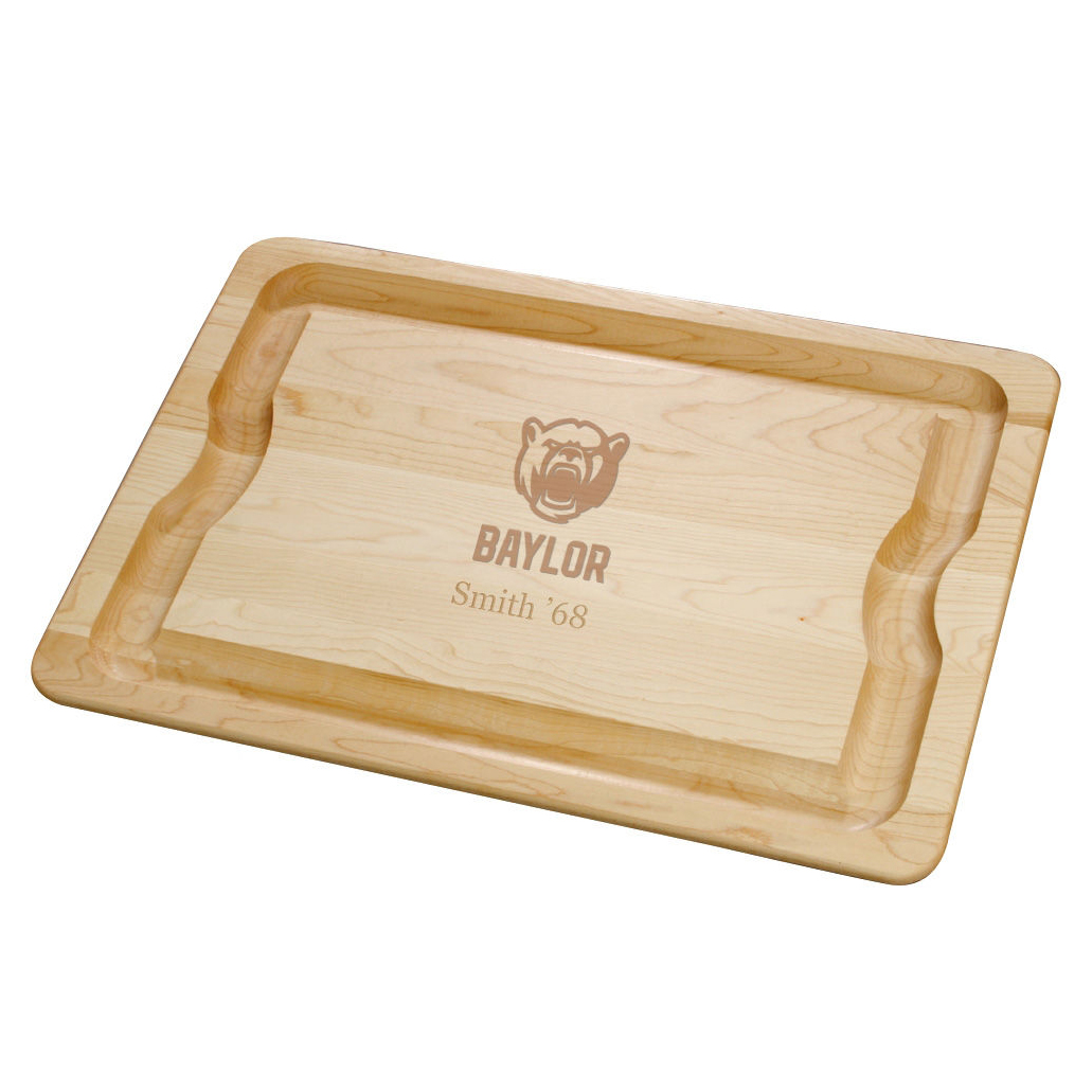 Baylor Maple Cutting Board