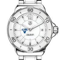 Villanova TAG Heuer Formula 1 Ceramic Watch