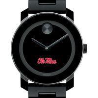 Ole Miss Men's Movado BOLD with Bracelet