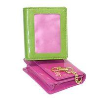 Kappa Kappa Gamma Card Case with Clip Image-1 Thumbnail