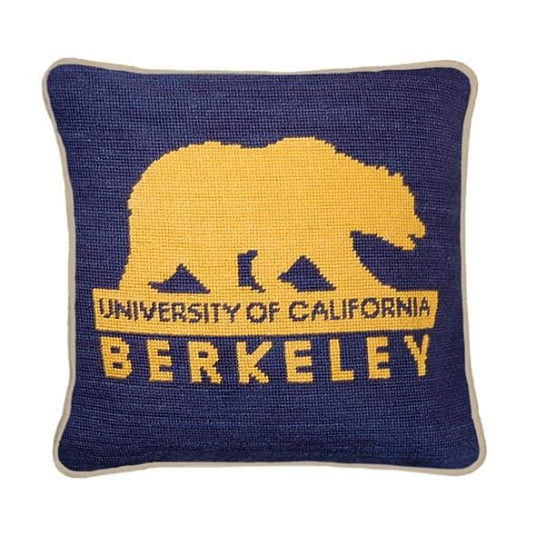 Berkeley Handstitched Pillow