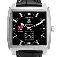 Wisconsin Men's TAG Heuer Monaco