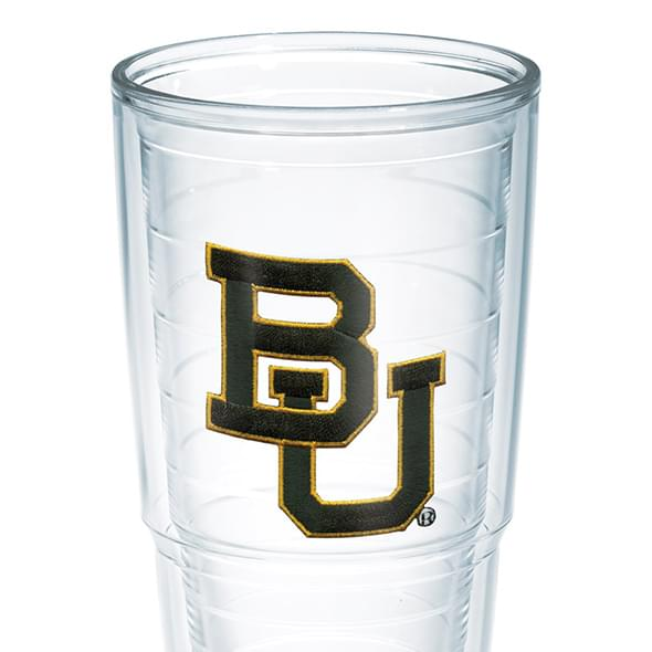 Baylor 24 oz. Tervis Tumblers - Set of 4