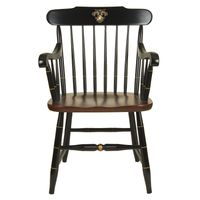 West Point Captain's Chair