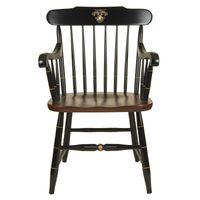 West Point Captain's Chair