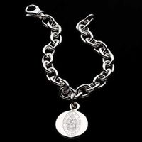 Tennessee Sterling Silver Charm Bracelet