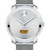 VCU Women's Movado Stainless Bold 36