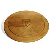 Penn Round Bread Server