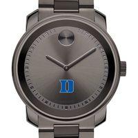 Duke Men's Movado BOLD Gunmetal Grey