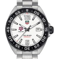 Texas A&M Men's TAG Heuer Formula 1