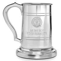 Auburn Pewter Stein