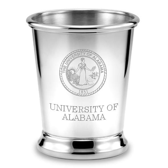 Alabama Pewter Julep Cup