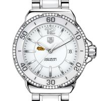 VCU Women's TAG Heuer Formula 1 Ceramic Diamond Watch